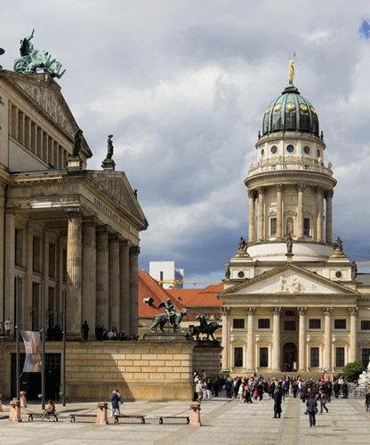 Standort Berlin